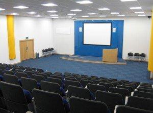 Novartis Auditorium